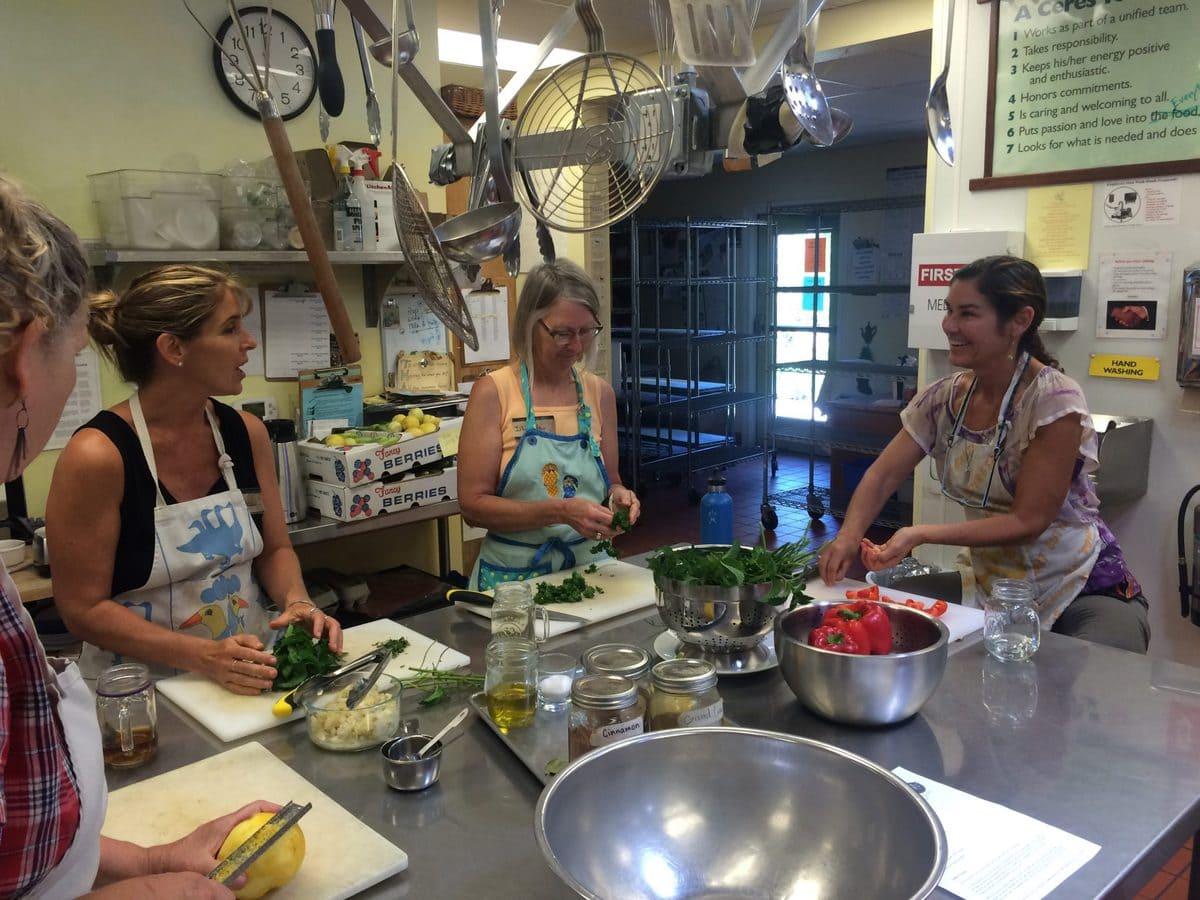 Community Nutrition Educator Whole Foods