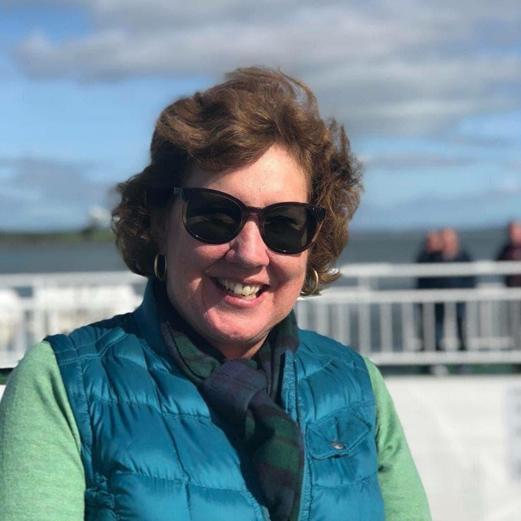 Susan Haydon